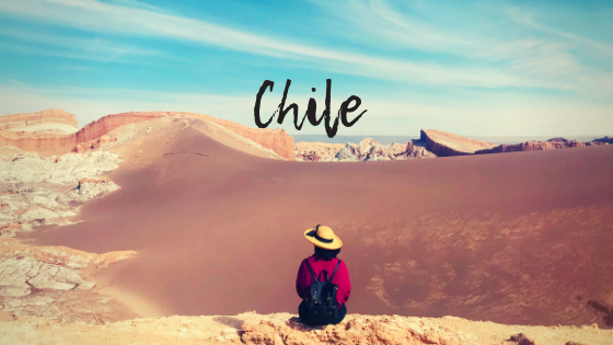 The One About Chile